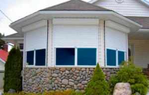 Роллеты на окна пвх – безопасность и терморегуляция в любое время года